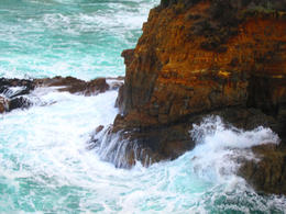 Tasman Peninsula - August 2012