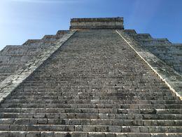 The steps of El Castile , Andrew S - December 2015