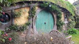 Ein Hobbit-Haus , Michael H - September 2016