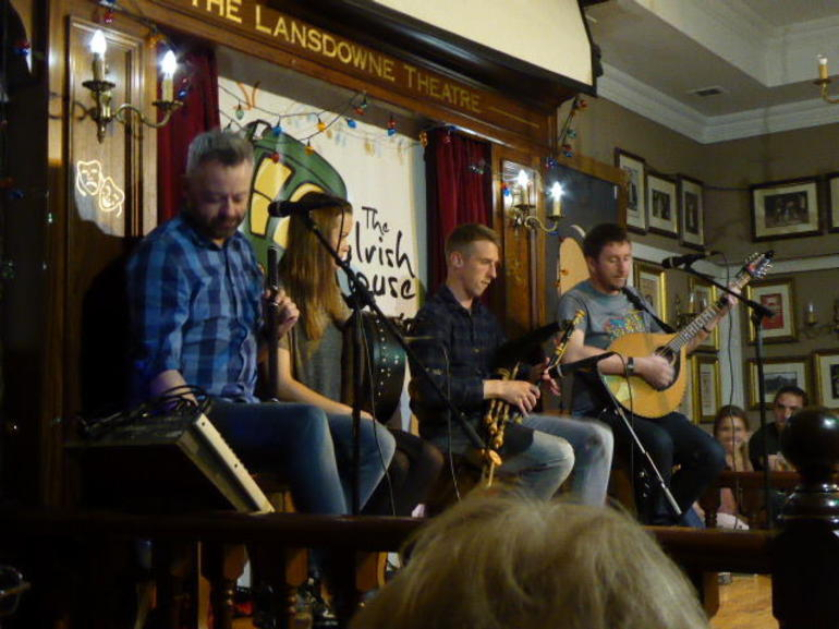 The Irish House Party Dinner and Show Dublin photo 16