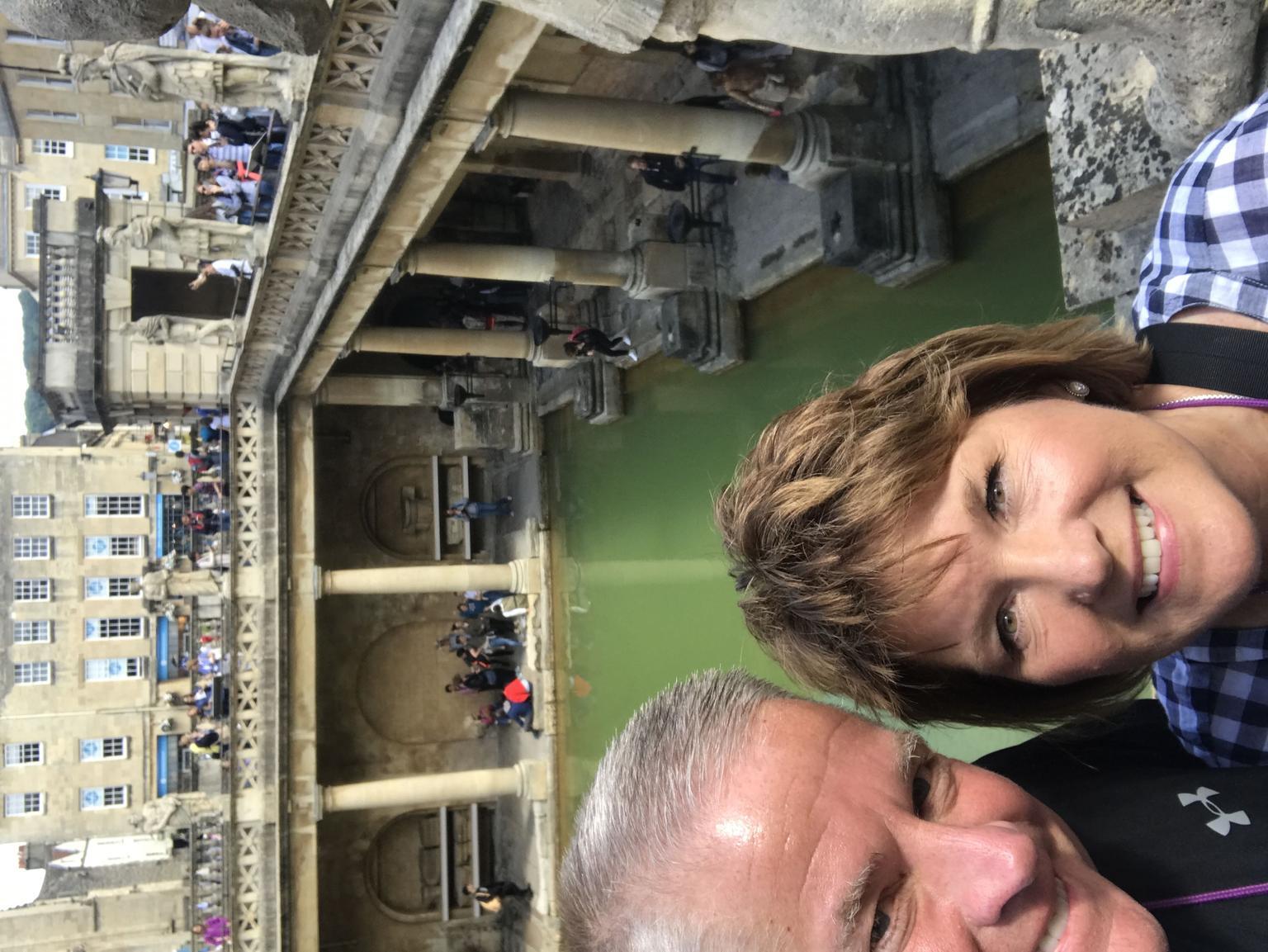 MÁS FOTOS, Excursión de un día a Stonehenge y Bath desde Londres