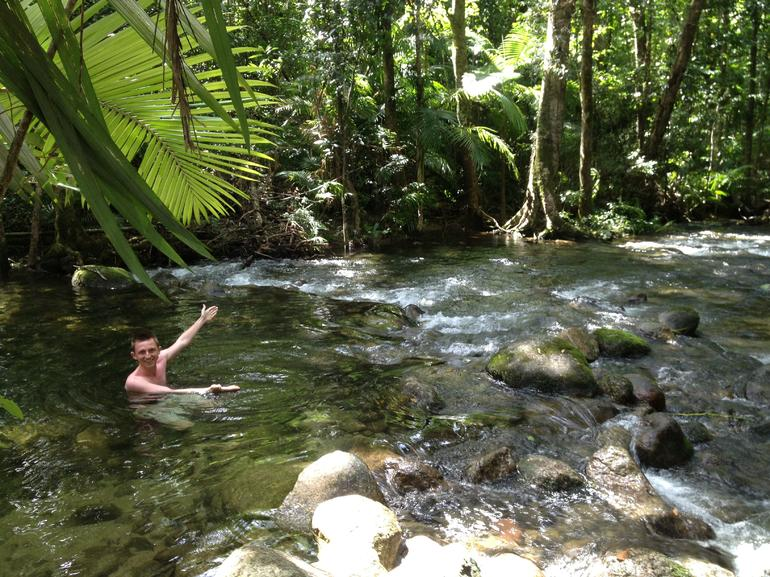 Aboriginal Cultural Daintree Rainforest Tour from Cairns or Port Douglas - Cairns & the Tropical North