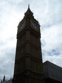 Big Ben - August 2010
