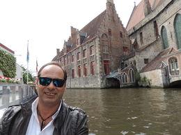 Canais de Bruges , Luis Desterro - June 2015