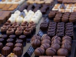 Chocolate!, Sherry Ott - September 2012