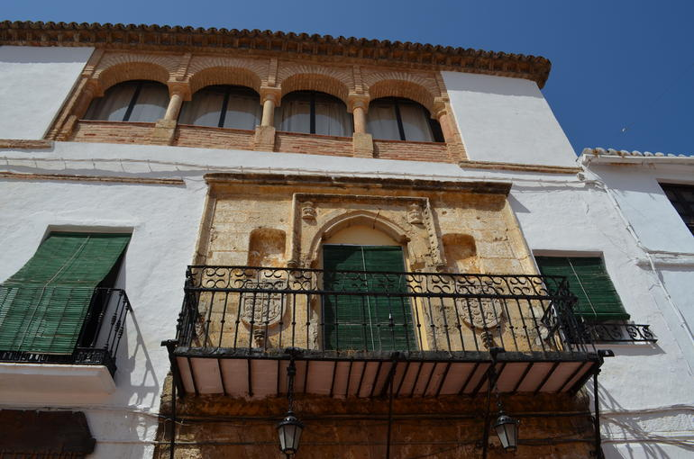 Casa Consistorial - Costa del Sol