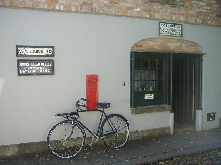 Charming village - Dublin