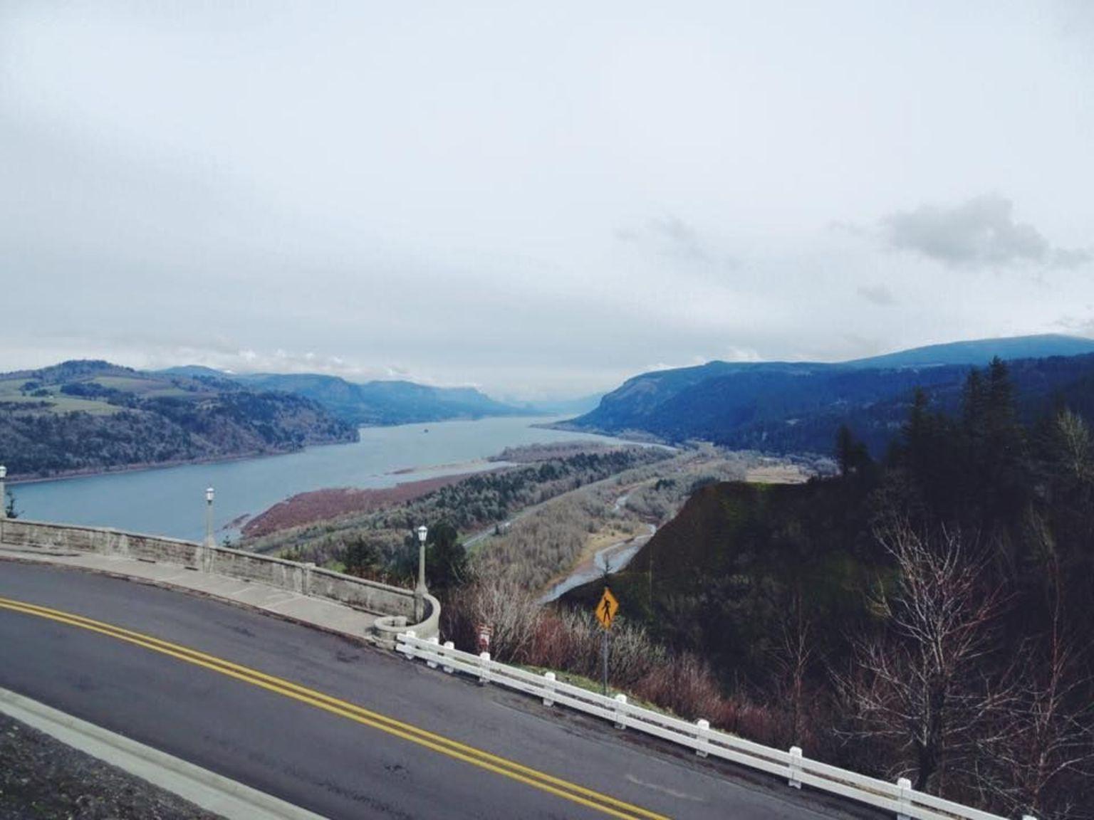 MÁS FOTOS, Excursión a las cascadas de la garganta del río Columbia desde Portland