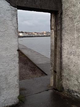 Dún Laoghaire , Sara A - February 2013