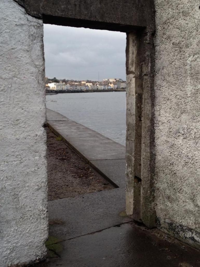 D�n Laoghaire - Dublin