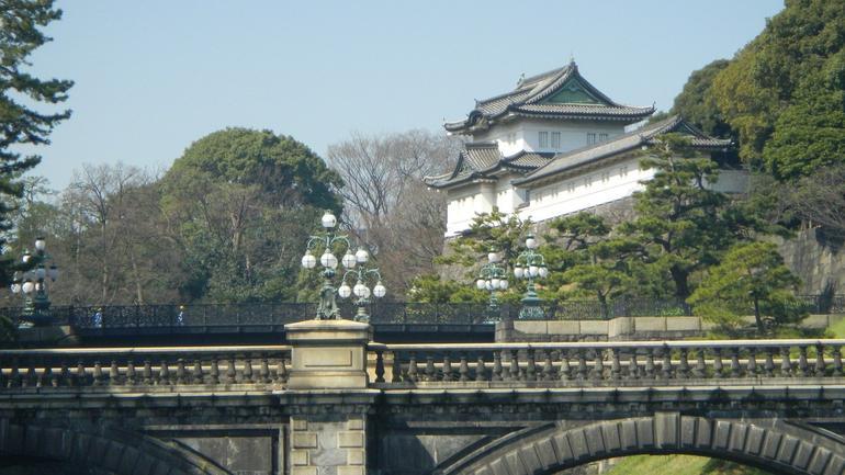 Double Bridge - Tokyo