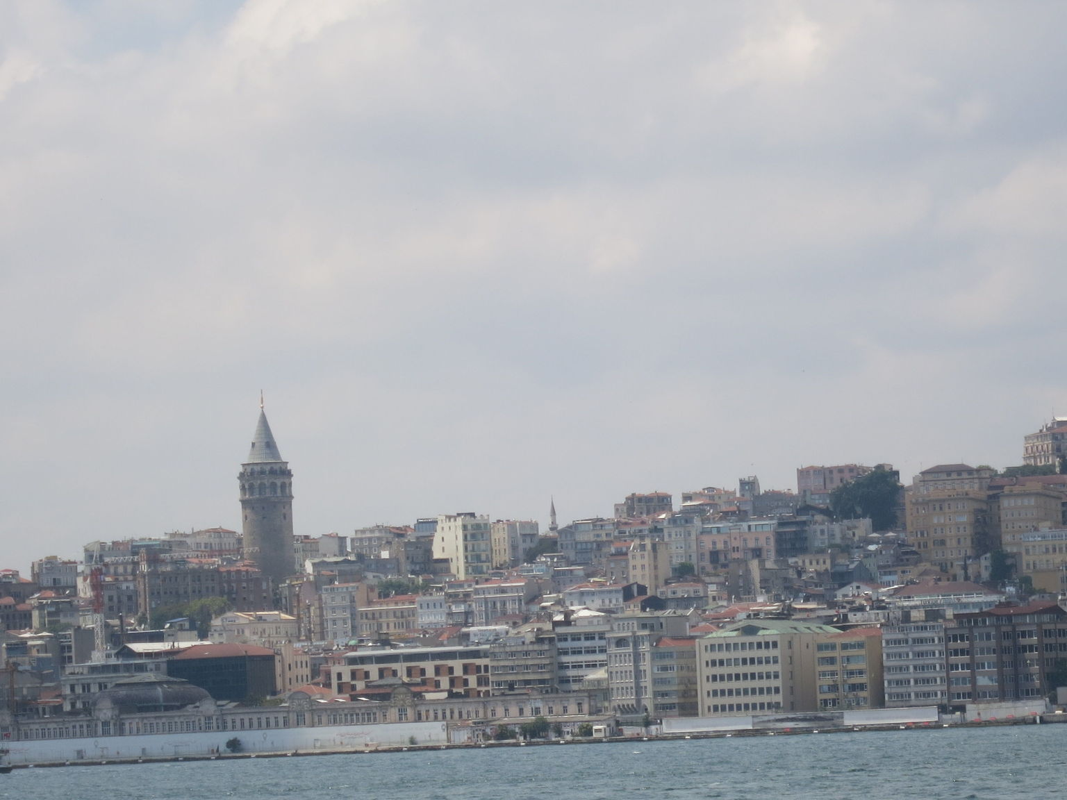 MAIS FOTOS, Bosphorus Strait Cruise com Rumeli Fortress or Kücüksu Palace Tour