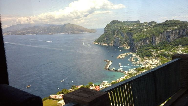 3-Day South Italy Tour from Rome: Fall in Love with Pompeii, Sorrento and Capri photo 37