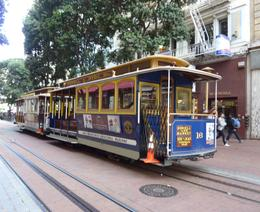 Also gives you free passage on all cable cars, trams and bus - great value , Kennedp - August 2012