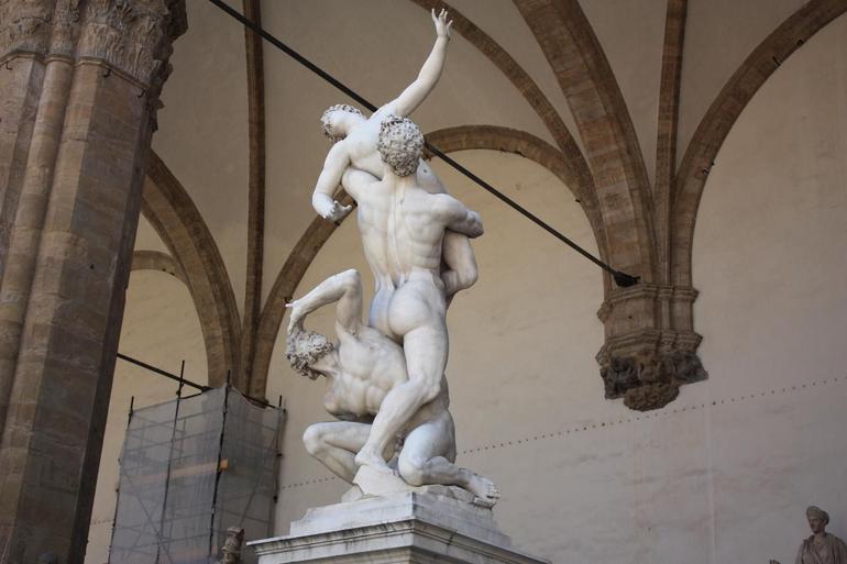 Sculpture - Florence