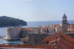 Great place the Old City of Dubrovnik. It is as amazing the first time you see it as the last. , Poobear - September 2015