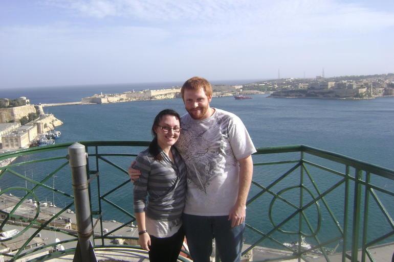 Valletta Malta! -