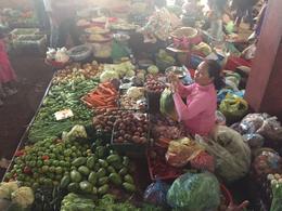 Market , Mark - July 2017