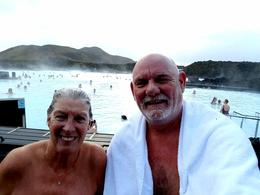 the water was lovely come on in. , mr eddie h - November 2017