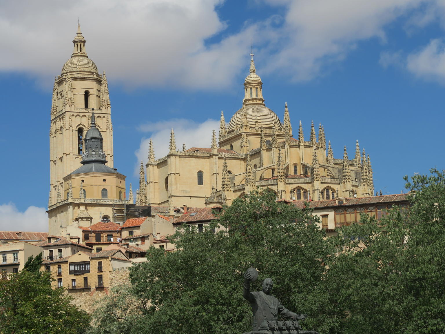 MÁS FOTOS, Avila with Walls and Segovia Day Tour from Madrid with Optional Lunch