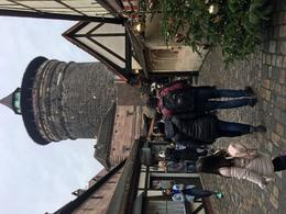 Old Town Nuremberg , Brett F - December 2017