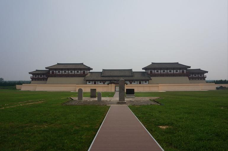 Private Xi'an Tour: Terracotta Warriors, Hanyangling Museum, Cave Homes photo 10