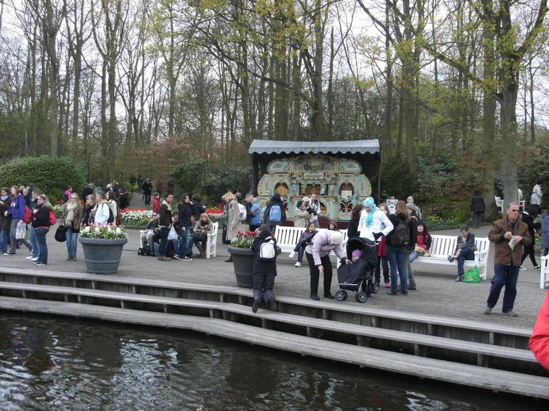 amsterdam 002 - Amsterdam