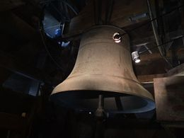 Emanuel - the bell in the tower , rmmc07 - August 2016