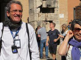 avec notre guide Patrick ... , l.benoist1 - April 2016