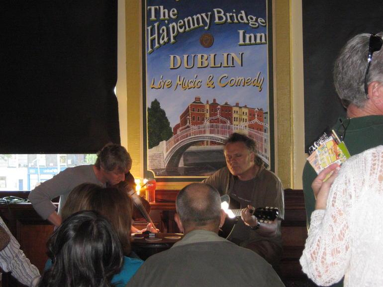 dublin - Dublin