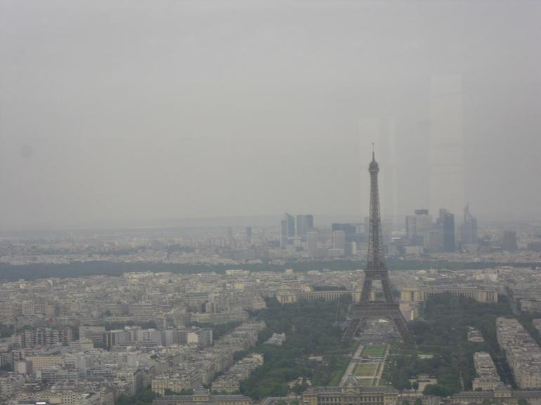 Europ-trip, 156 - Paris