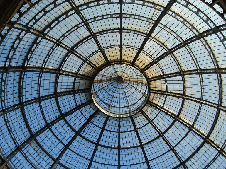 Gallery - Milan