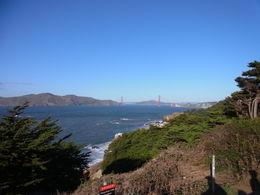 Landsend ist für mich einer der schönsten Flecke in San Francisco , Jörg H - November 2015