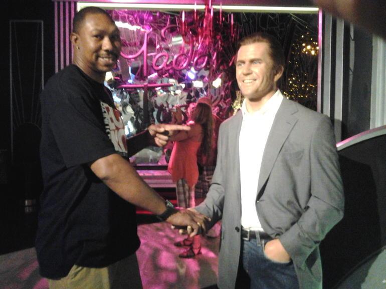 Jamel and Mel - Las Vegas