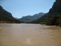 Boating, Colorado River style., Craig T - October 2007