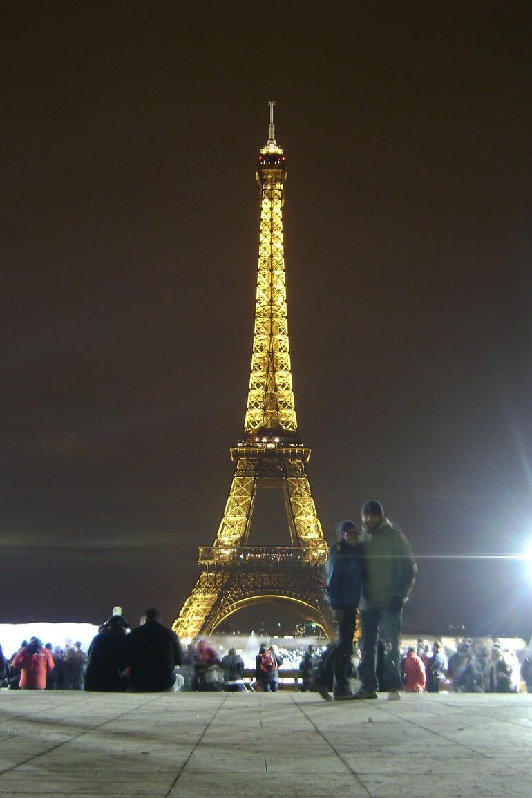 Paris France -