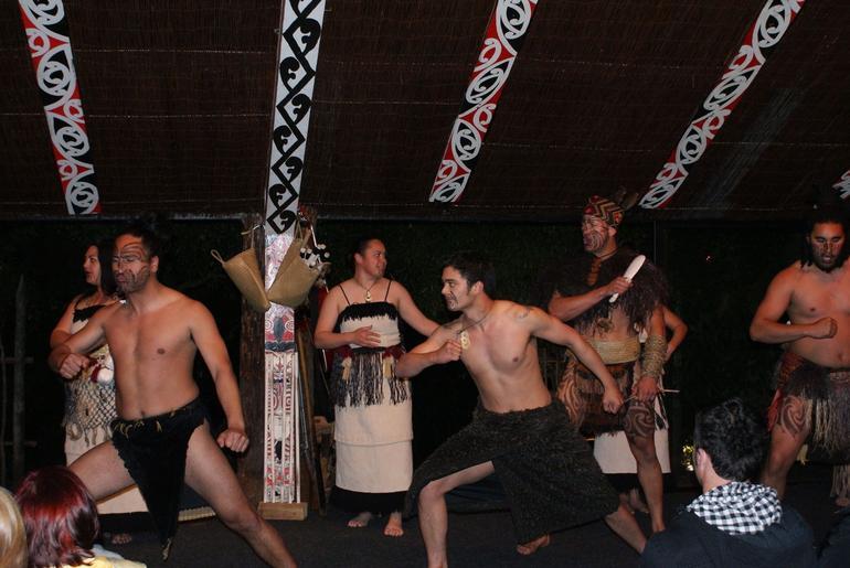 Performance - Rotorua
