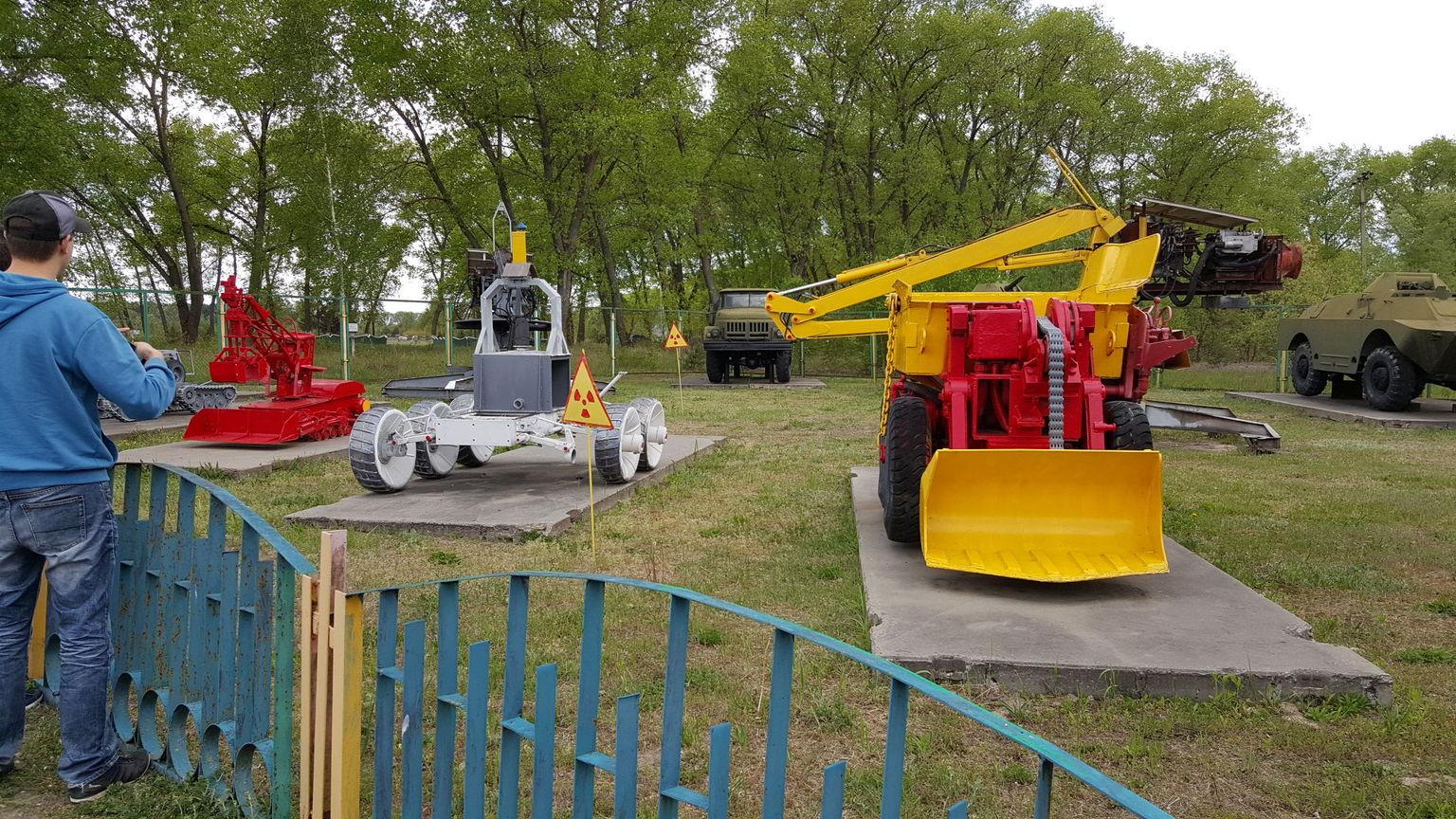 MÁS FOTOS, Excursión definitiva de 2 días a Chernóbil con salida desde Kiev