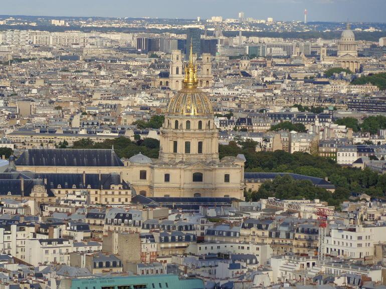 The Domed Church - Paris
