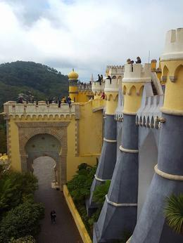 Sintra, Pena Palace , marilely0813 - October 2016
