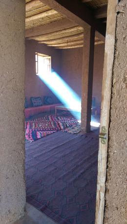 Berber home. , clairebearaggie - November 2016