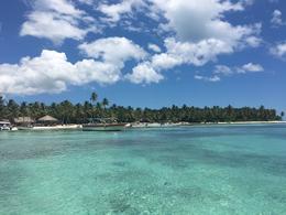 Isla Saona , Sodany C - June 2017