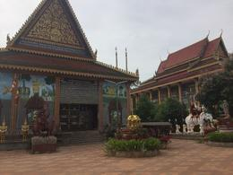 Temple , Mark - July 2017
