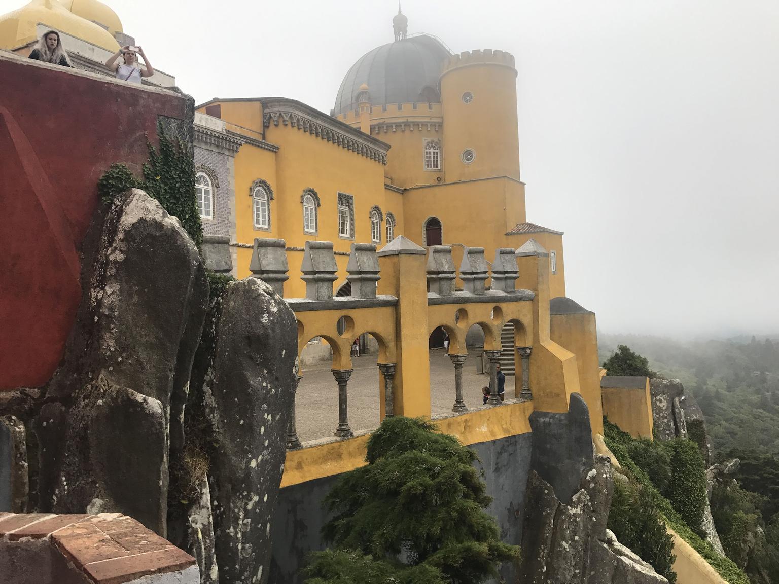 MÁS FOTOS, Excursión privada de medio día: Lo más destacado de Sintra, Cascais y Estoril