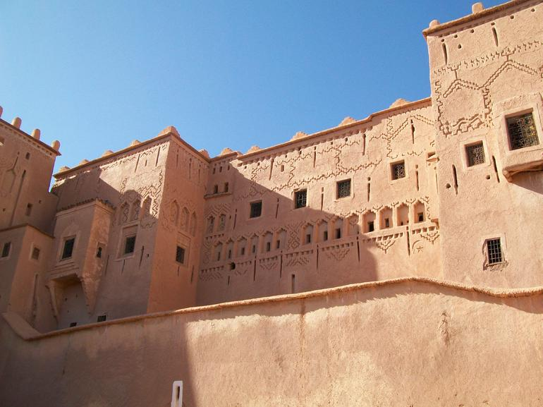 Full-Day Trip from Marrakech to Atlas Mountains and The Ancient Ait Ben Haddou photo 23