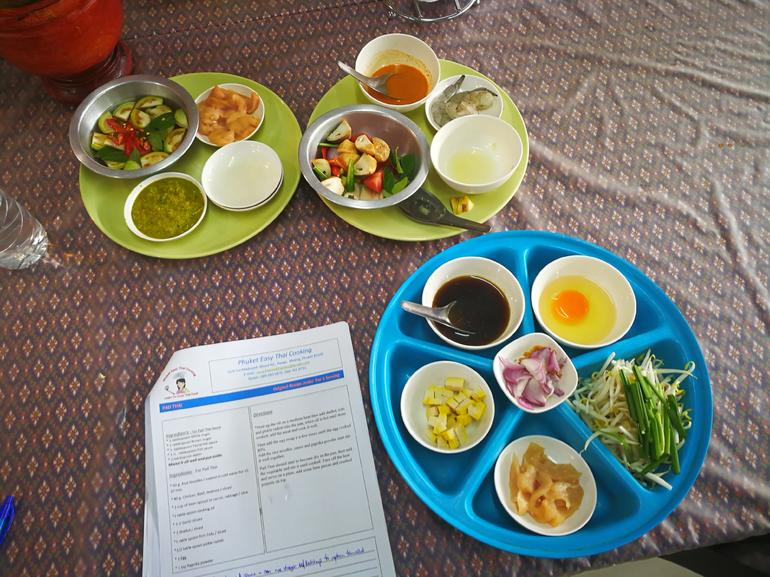 Half-Day Phuket Easy Thai Cooking photo 8