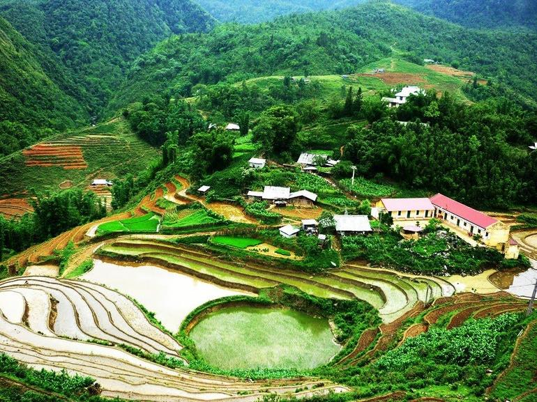 Sapa Trekking Tours - 2 Days 1 Night Stay At Homestay photo 26
