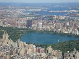 vue sur le poumont de new york, Jerome A - September 2010
