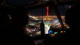 Vegas from the air - unbelievable! , Rona C - December 2015