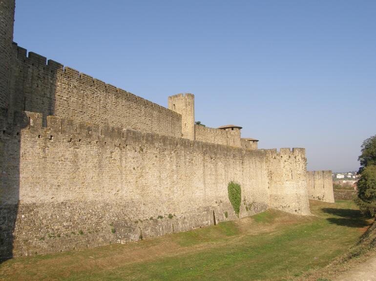 Carcassonne -